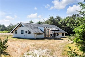 Holiday home, 17-1195, Klitmoller