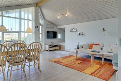 Holiday home, 17-1196, Klitmoller