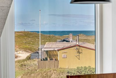 Holiday home, 17-1200, Klitmoller