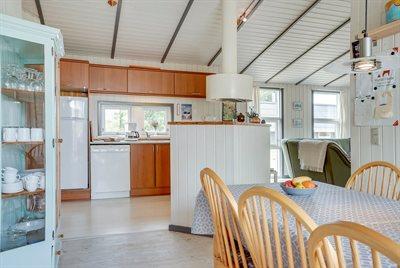 Holiday home, 17-1205, Klitmoller