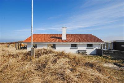 Holiday home, 17-1206, Klitmoller