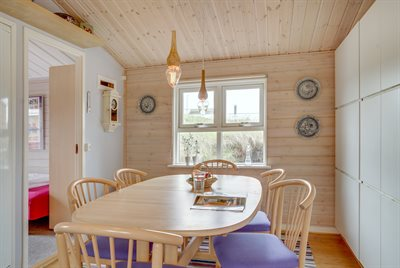 Holiday home, 17-1208, Klitmoller