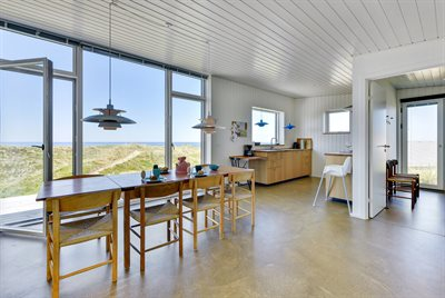 Holiday home, 17-1212, Klitmoller