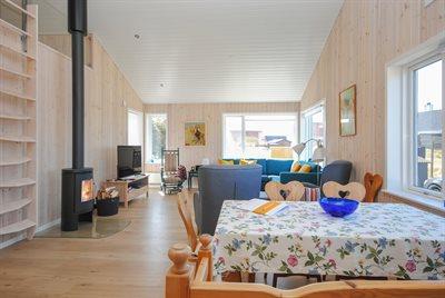 Holiday home, 17-1213, Klitmoller