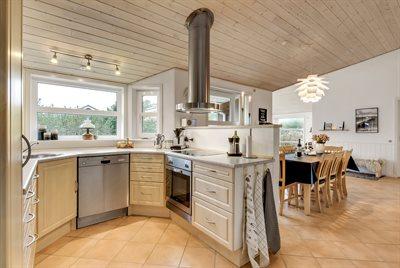 Holiday home, 17-1216, Klitmoller