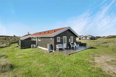 Holiday home, 17-1221, Klitmoller