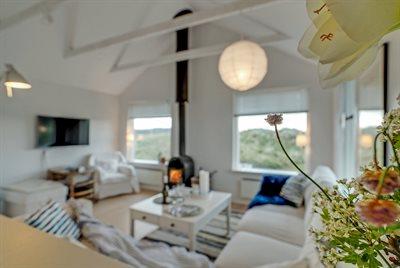 Holiday home, 17-1222, Klitmoller