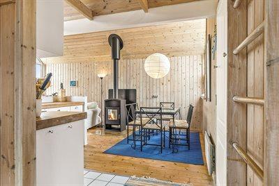 Holiday home, 17-1228, Klitmoller