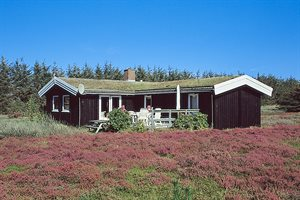 Sommerhus, 17-1705, Vangså