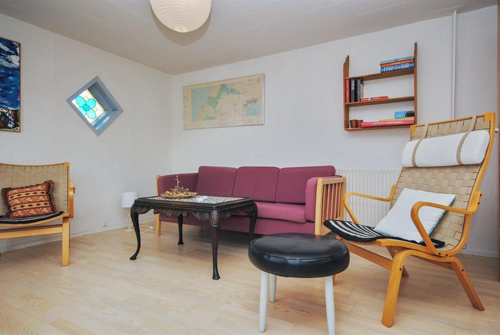 4 persoons vakantiehuis in Noordwest-Jutland