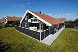 Holiday home 17-2037 Vorupor