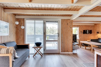 Holiday home, 17-2037, Vorupor