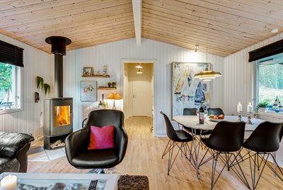 Holiday home, 17-2073, Vorupor