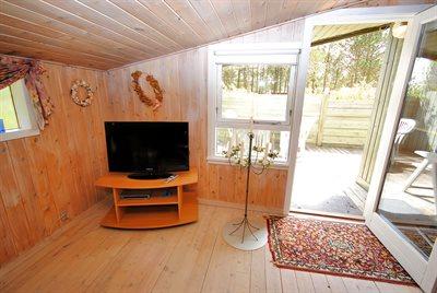 Holiday home, 17-2085, Vorupor