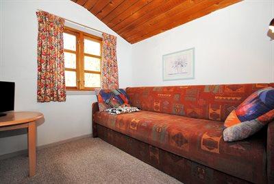 Holiday home, 17-2117, Vorupor
