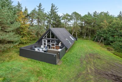 Holiday home, 17-2156, Vorupor
