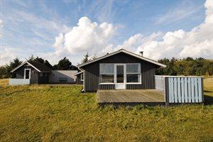 Holiday home, 17-2173, Vorupor
