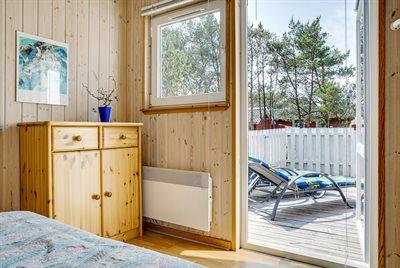 Holiday home, 17-2184, Vorupor