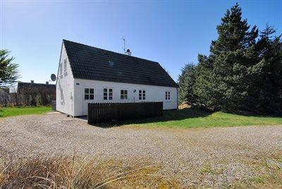 Holiday home, 17-2194, Vorupor