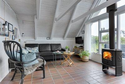 Holiday home, 17-2216, Vorupor