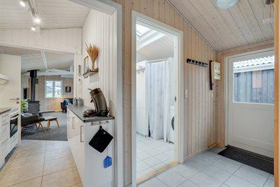 Holiday home, 17-2223, Vorupor