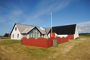 Vakantiehuis, 17-2239, Vorupor