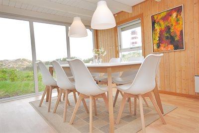 Holiday home, 17-2242, Vorupor