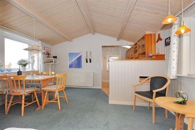 Holiday home, 17-2245, Vorupor