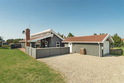 Holiday home, 17-2261, Vorupor