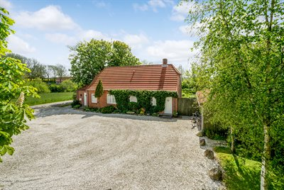Holiday home in the country, 17-2262, Vorupor