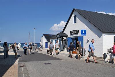 Holiday home, 17-2263, Vorupor