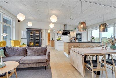 Holiday home, 17-2264, Vorupor
