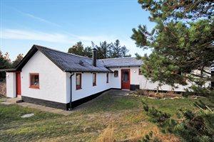 Ferienhaus, 17-2515, Stenbjerg