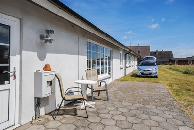 Holiday home, 17-2517, Stenbjerg