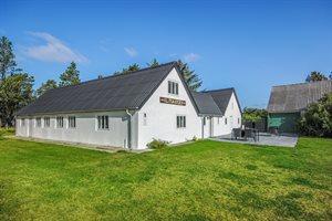 Ferienhaus, 18-1002, Lyngby, Thy