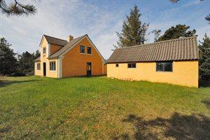 Sommerhus, 18-1003, Lyngby, Thy