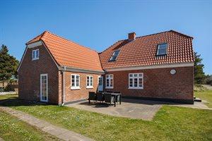 Sommerhus, 18-1004, Lyngby, Thy