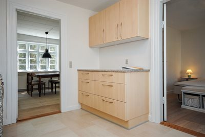 Holiday home, 18-1004, Lyngby, Thy