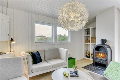 Holiday home, 18-1005, Lyngby, Thy