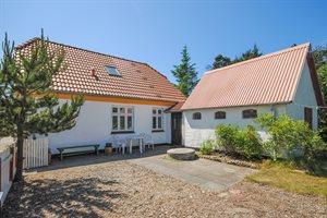 Sommerhus, 18-1006, Lyngby, Thy
