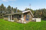 Ferienhaus 18-1009 Lyngby, Thy