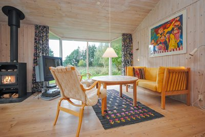 Holiday home, 18-1009, Lyngby, Thy