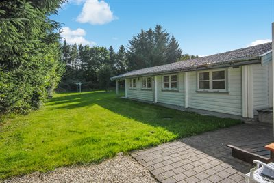 Holiday home, 18-2004, Lyngby, Thy
