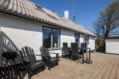 Holiday home, 18-2005, Stenbjerg