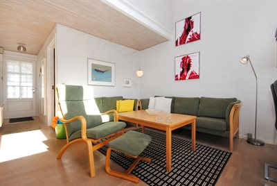 Holiday apartment in a holiday centre, 18-3070, Agger