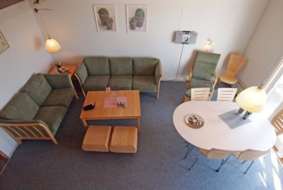 Holiday apartment in a holiday centre, 18-3071, Agger