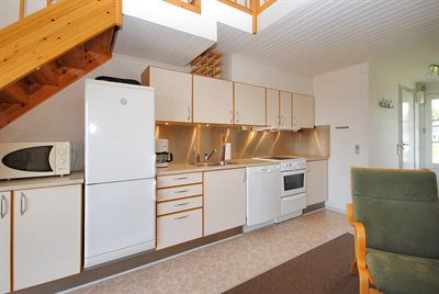 Holiday apartment in a holiday centre, 18-3075, Agger