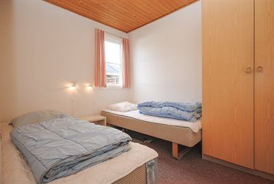 Holiday apartment in a holiday centre, 18-3080, Agger