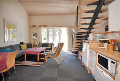 Holiday apartment in a holiday centre, 18-3081, Agger