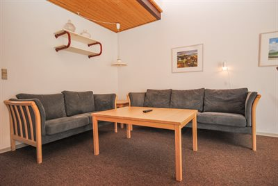 Holiday apartment in a holiday centre, 18-3104, Agger